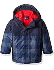 The Children's Place Boys' 3-In-1 Jacket
