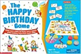 The Happy Birthday Game, Becker Mayer, 0439222532