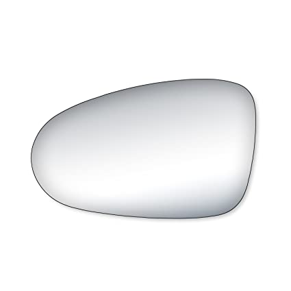replace driver side mirror 2006 nissan altima