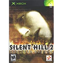 Silent Hill 2: Restless Dreams (Renewed)