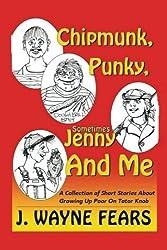 Chipmunk, Punky, Sometimes Jenny and Me