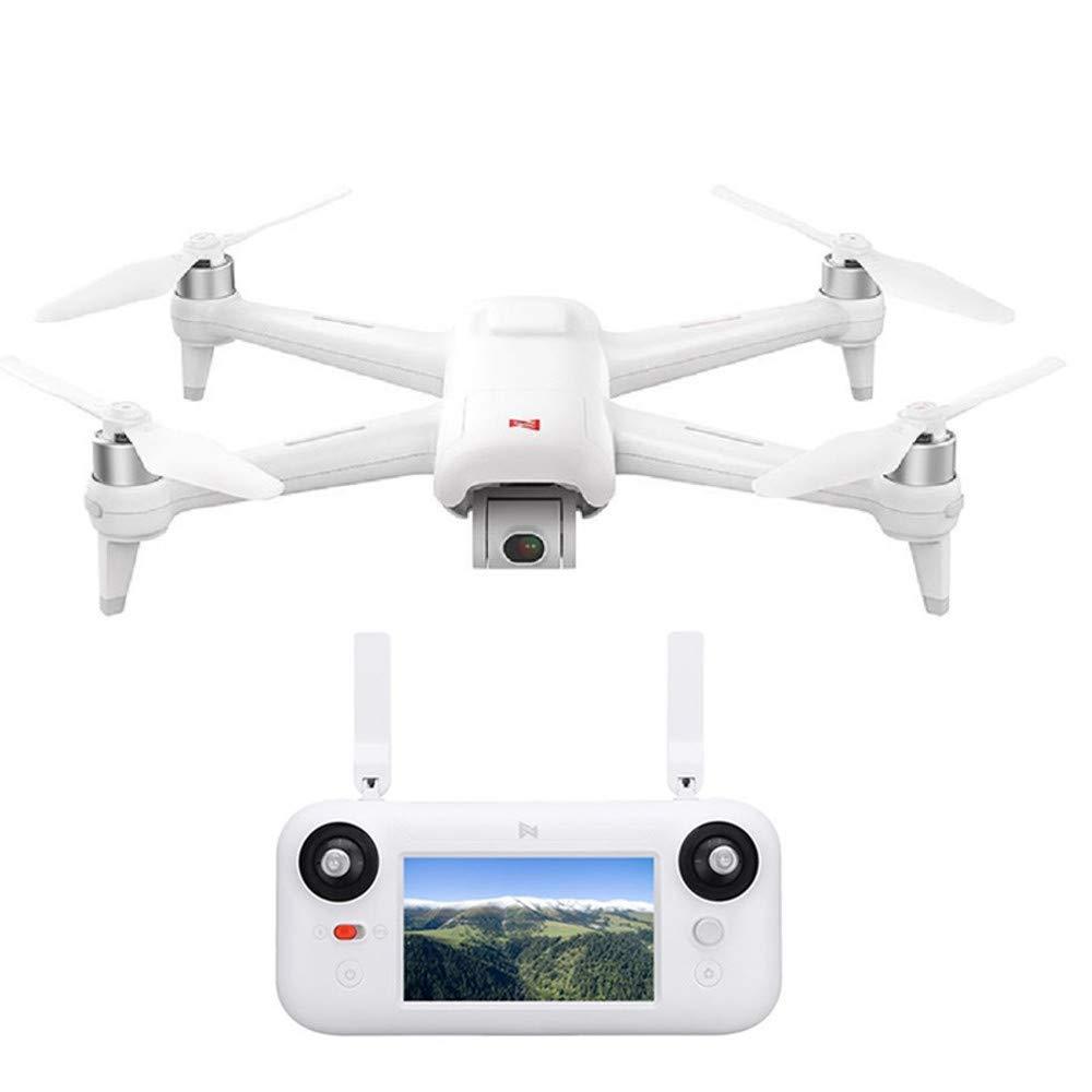 LanLan FIMI A3 5.8G 1KM FPV con cámara Gimbal 1080P de 2 Ejes GPS ...