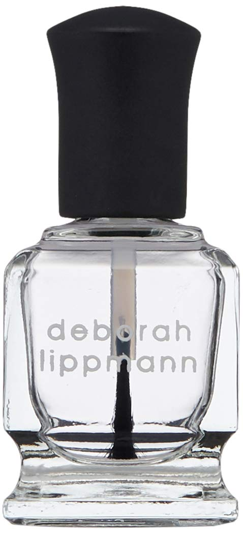 Deborah Lippmann Addicted To Speed Ultra Quick-Dry Top Coat by deborah lippmann