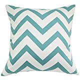 Multi-size Both Sides Wavy Stripes Print Throw Pillow Cover Sham Case Canvas LivebyCare Cushion Covers 100% Cotton Pattern Zipper Pillowslip Pillowcase For Bedding Bed Car Deck Chair