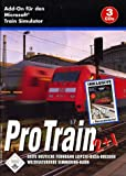 Train Simulator - Pro Train Bundle [Windows 98 | Windows Me | Windows 2000]