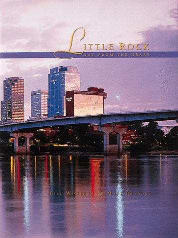 Little Rock: One from the Heart (Urban Tapestry Series)