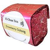 Strawberry Oolong - Anti-oxidant Loose Leaf Tea - 100g/3.5oz