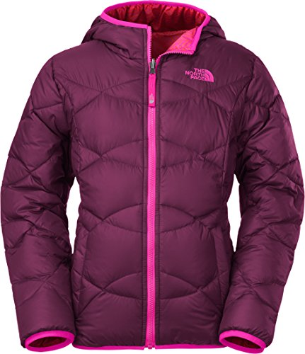 Reversible Perrito Jacket Girls' by The North Face