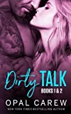 img - for Dirty Talk, Books 1 & 2: A Poignant Steamy Romance (Dirty Talk Collection) (Volume 1) book / textbook / text book