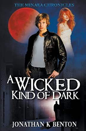 A Wicked Kind of Dark