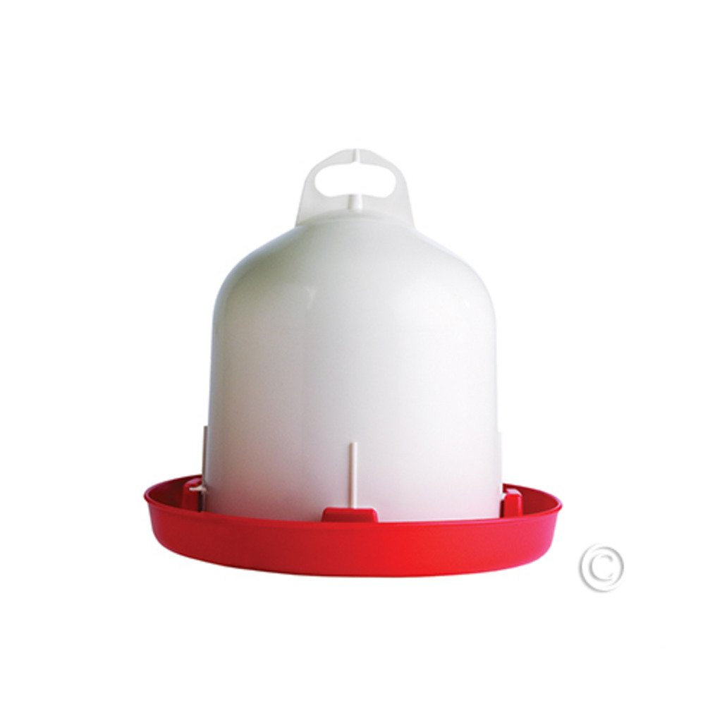 Premier Top Fill Fountain Poultry Waterer - 1.5 gallon