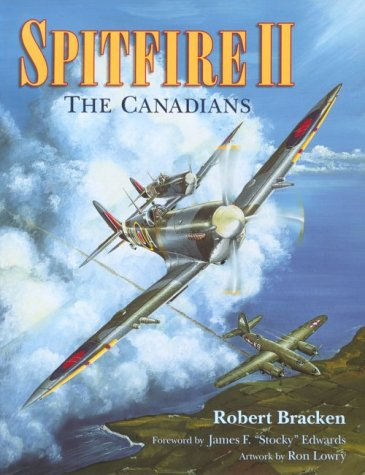 Spitfire II: The Canadians