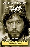 When I Knew Al: The Untold Story of Al Pacino