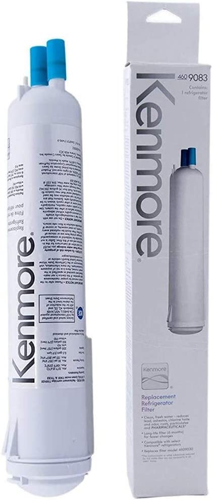Kеnmorе 9083 Refrigerator Water Filter Replacement 2-Pack