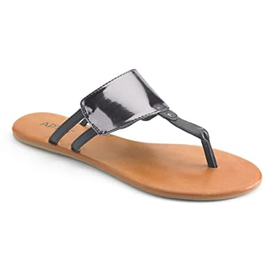 839a9876ce656 Apt 9 Metallic Cuff Thong Sandals - Women (Medium 7-8