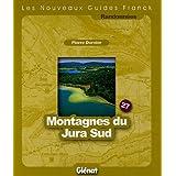 MONTAGNES DU JURA SUD N.E. T27