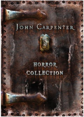 The John Carpenter Horror Collection (The Thing/They Live/Prince Of Darkness/Village Of The Damned) -