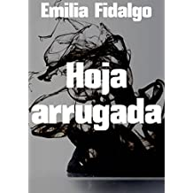 Hoja arrugada (Spanish Edition)