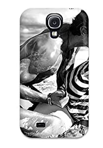Durable Feelings Lust Abstract Feeling Back Case/cover For Galaxy S4