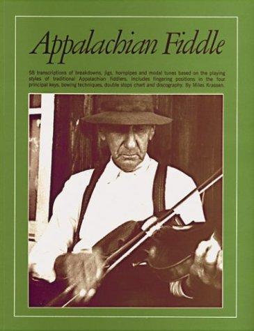 Appalachian Fiddle - Appalachian Fiddle