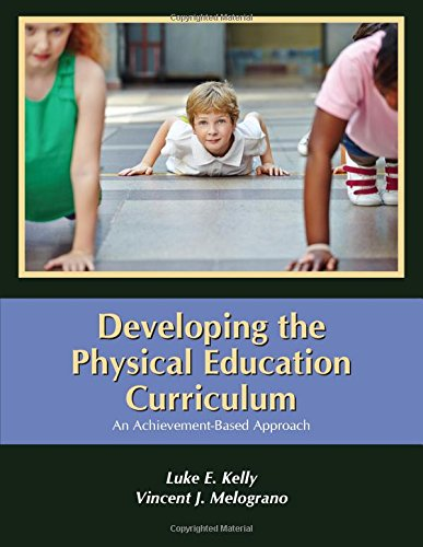 Developing Phys.Education Curriculum