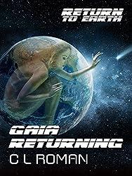 Gaia Returning (Return to Earth)