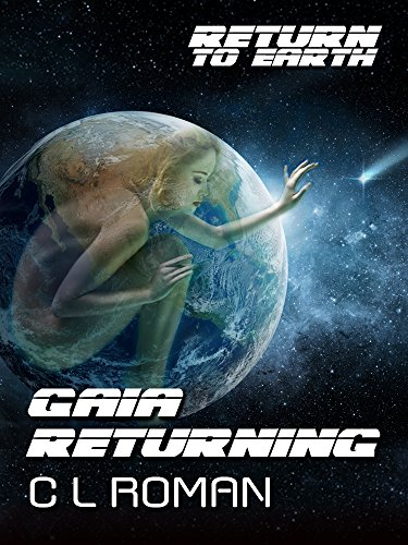Gaia Returning (Return to Earth) - Burton Rag
