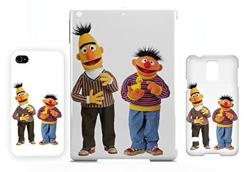 Bert and Ernie Sesame Street iPhone 4 / 4S cellulaire cas coque de téléphone cas, couverture de téléphone portable