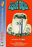 img - for Wonderful World of Disney: The Love Bug (The Wonderful World of Disney Series) book / textbook / text book