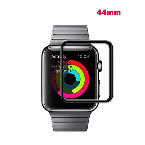 BATOP Apple Watch Screen Protector || toughened Glass for i Watch 4 2018 Protective Glass