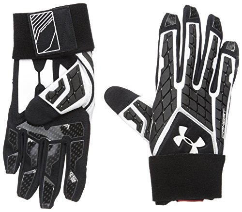 Under Armour Men's Combat V Football Gloves