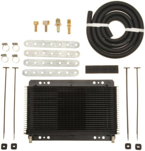 - Tru-Cool LPD4588 Automatic Transmission Oil Cooler