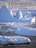 Antarctica, David McGonigal and Lynn Woodworth, 1552977064