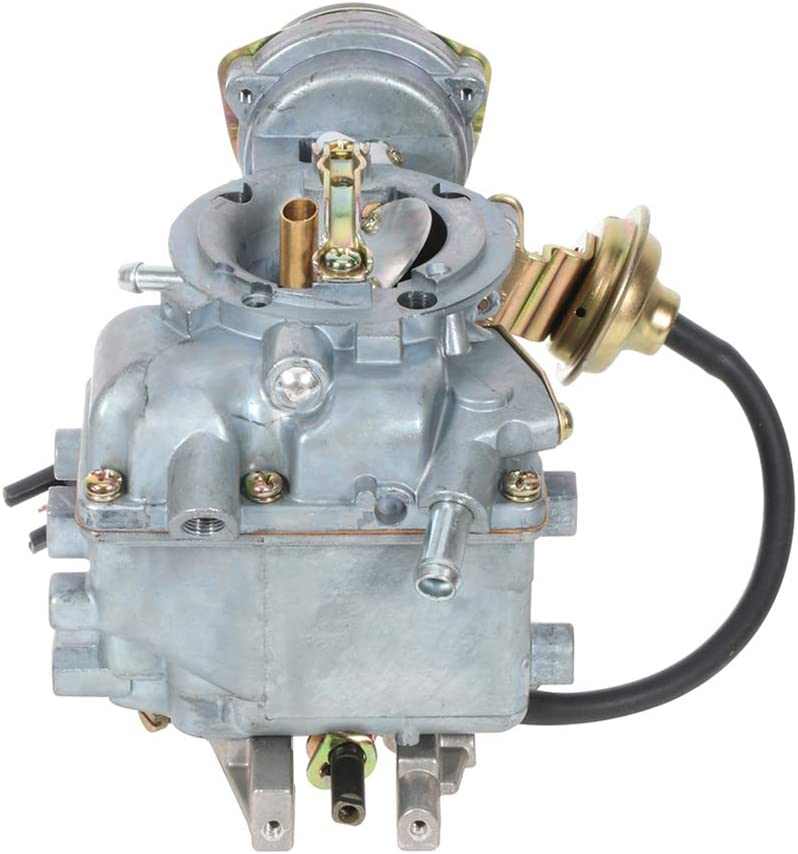 for Ford Econoline E Series BE6154 Carb ECCPP New Carburetor Carb Fit For 1965-1985 Ford 4.9L 300 Cu 4.1L 250 Cu 3.3L 200 Cu Engine//for Ford Broncos Fairmont Granada F100 F150 F250 /& F350