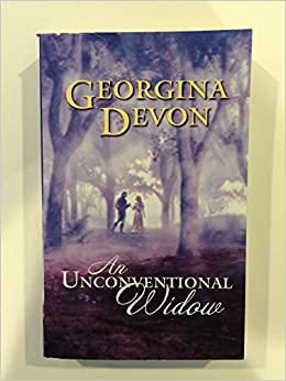An Unconventional Widow (A Harlequin Regency Romance) (Harlequin Historical Romance #187)