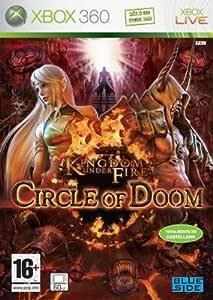 Kingdom Under Fire: Circle of Doom: Amazon.es: Videojuegos