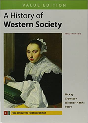 Amazon a history of western society value edition volume 1 a history of western society value edition volume 1 12th edition fandeluxe Choice Image