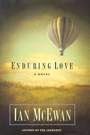 book cover of Enduring Love