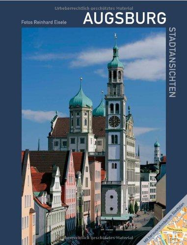 Augsburg Stadtansichten