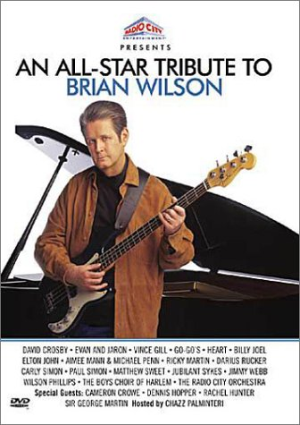 An All-Star Tribute to Brian Wilson by Image Entertainment