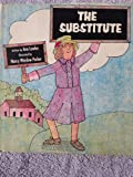 The Substitute, Ann Lawler, 0819309028
