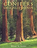 Conifers of California, Lanner, Ronald M., 0962850535