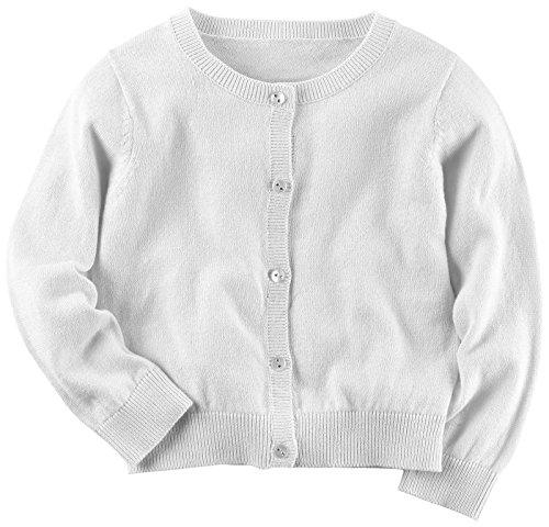 Carters Girls Knit Layering 253g774