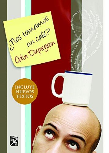 ¿Nos tomamos un café? (Spanish Edition)