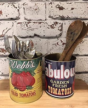 Nostalgic-Art Chilli Peppers Retro Classic Storage Tin