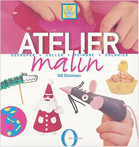 Download Ateliers malins pdf ebook