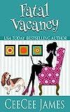Fatal Vacancy (An Oceanside Mystery Book 4)