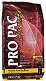 Midwestern Pet Foods PRO PAC Ultimates Overland Red Natural Grain and Gluten Free Formula Dry Dog Food, 28-Pound Bag