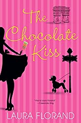 The Chocolate Kiss (Amour et Chocolat Book 2)