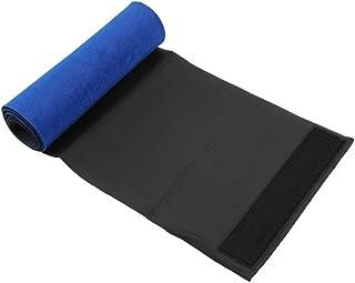 banbie8409 Bleu sain Amincissant Ceinture Abdominale Shaper brûler des Graisses Perdre du Poids Fitness Graisse Cellulite Minceur Corps Shaper Taille Ceinture néoprène
